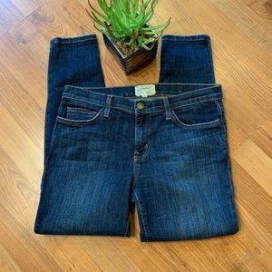 Current/Elliott Blue Jeans. Sz 30